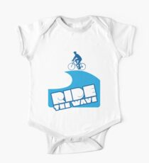 Ride The Wave Kids Clothes