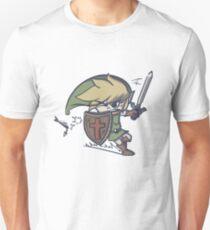 Just Link Unisex T-Shirt
