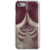 StRiPeD wOrLd iPhone Case/Skin