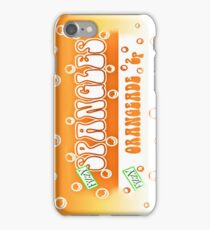 Spangles iPhone Case/Skin