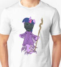 Twilight Sparkle Is A Dragon Priest Unisex T-Shirt