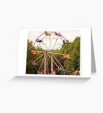 Sullivan County Fair 2012 Greeting Card