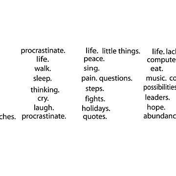 Life by AmyEli