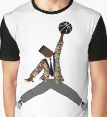 Prince Ball'n Graphic T-Shirt