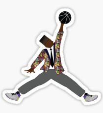 Prince Ball'n Sticker