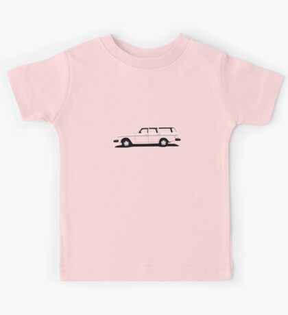 Volvo 200 Series Wagon Kids Clothes