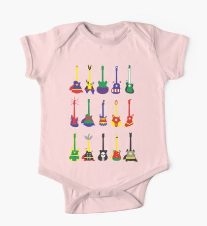 Guitar Heroes  Kids Clothes