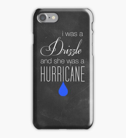 Looking for Alaska quote iPhone Case/Skin