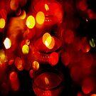 Red Light... © by Dawn Becker