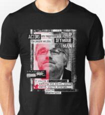 philip seymour T-Shirt