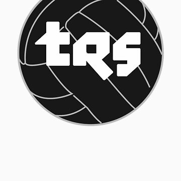 TRS Ball B by TheReserveSquad