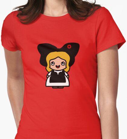 alsacienne Alsace alsacien starsbourg Womens Fitted T-Shirt