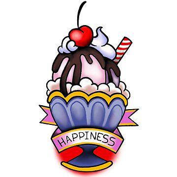 Happy plump <3 by TattooedLady95