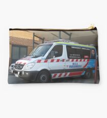 Mica Paramedic Vehicle - Latrobe Valley Hospital Studio Pouch