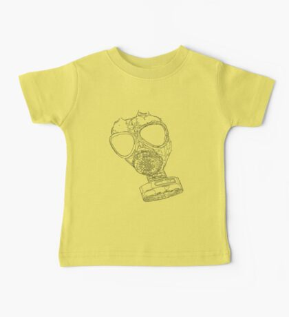 gas mask  Kids Clothes