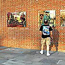 Street Gallery by saseoche