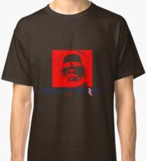Politics: Mitt Romney Classic T-Shirt