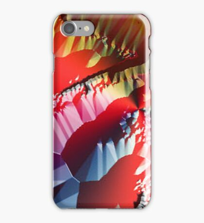 SORE THROAT iPhone Case/Skin