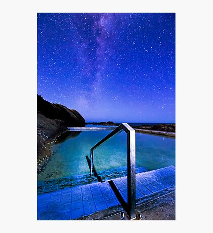 Ceiling of Stars Photographic Print