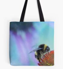 can't stop to chat . . . . .  Tote Bag