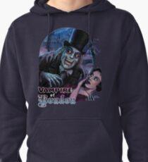Vampire of London Pullover Hoodie