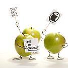 Boycott Apple by Ian Thomas