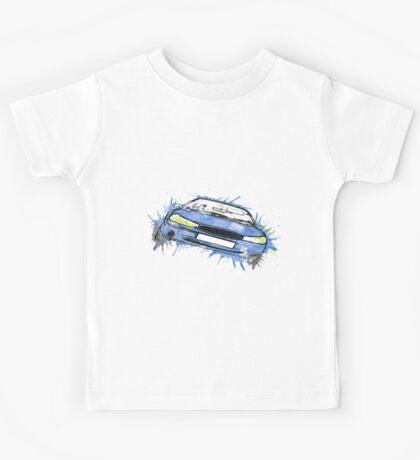 car Kids Clothes