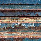 Rustic Flair by Kerryn Madsen-Pietsch