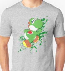 Yoshi - Super Smash Bros  Unisex T-Shirt