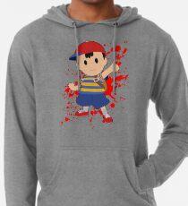 Ness - Super Smash Bros. Leichter Hoodie