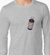 Codeine/lean Long Sleeve T-Shirt