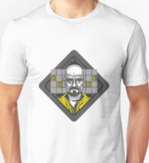 Contents Under Pressure Unisex T-Shirt