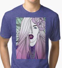 Ermahgerd! Tri-blend T-Shirt