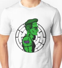 Frank's Son Unisex T-Shirt