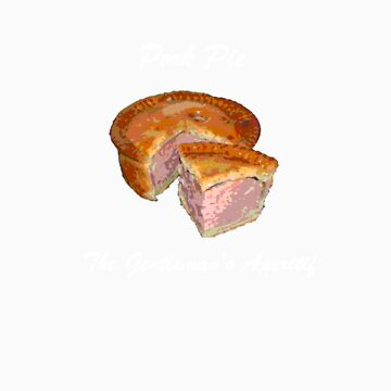 Pork Pie: The Gentleman's Aperitif by duckminister