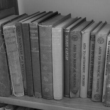Olde' Books by NebTheThird