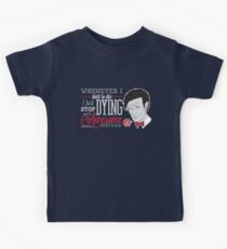Regeneration is Awesome Kids Clothes