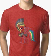 Commander Hurricane Tri-blend T-Shirt