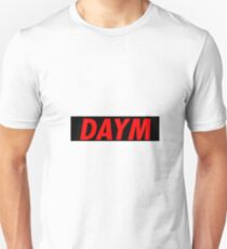 Daym OBEY STYLE T-Shirt