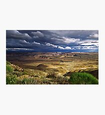 Beauty of the Canyon Photographic Print