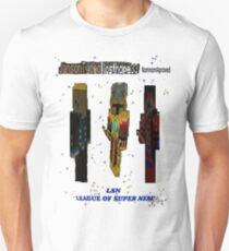 LSN MINERS Unisex T-Shirt