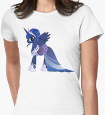 Luna In A Gown  T-Shirt