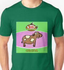 Calcium Unisex T-Shirt