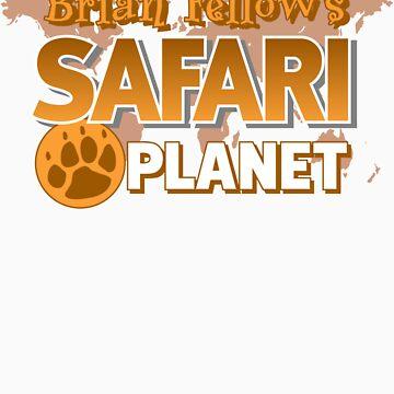 Brian Fellow's Safari Planet by BiggStankDogg