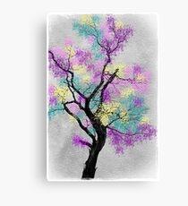 ~ The Rainbow Tree ~ Canvas Print