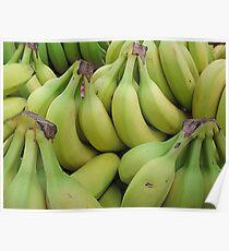 Banana Bonanza Poster
