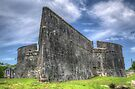 Fort Fincastle in Nassau, The Bahamas by Jeremy Lavender Photography