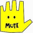 Slash 'n' Grab - Mute (regular) by illicitsnow
