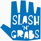 Slash 'n' Grab by illicitsnow