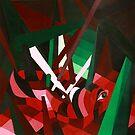 caos by azatyeman